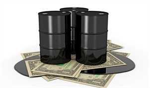 قیمت نفت نزدیک به 59 دلار ماند