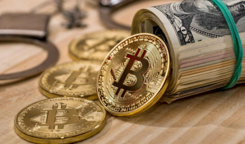 افزایش قیمت بیت کوین به بیش از ۹ هزار دلار