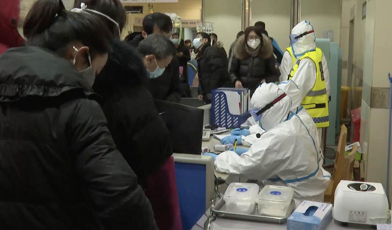 ویروس کرونا چند میلیارد دلار به اقتصاد چین لطمه می زند؟