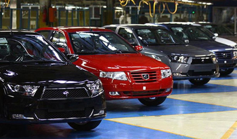 قیمت خودروهای پرفروش بازار