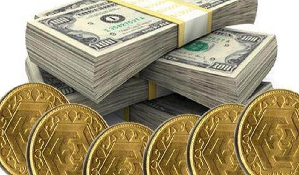فضای جدید در بازار دلار و سکه؟