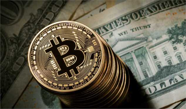 بیت کوین ۱۰ هزار دلار را رد کرد!ارز