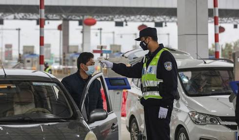 چین درباره محدودیتهای تجاری هشدار داد