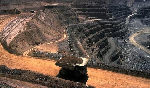 رشد ذخیره معدنی کشور با گسترش حفاری معادن مس