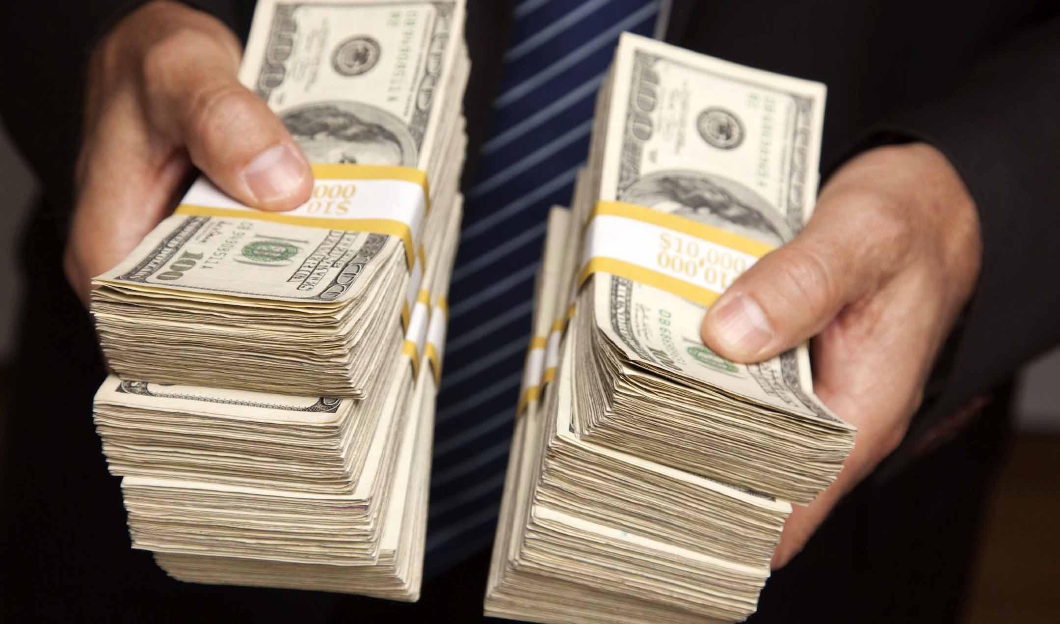 درآمد افراد طبقه مرفه چقدر است؟