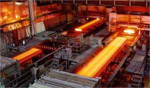 افزایش ظرفیت زنجیره فولاد به سمت هدف چشمانداز ۱۴۰۴