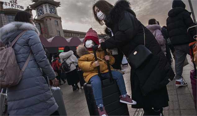 حمله کرونا به صنعت یک تریلیون دلاری گردشگری