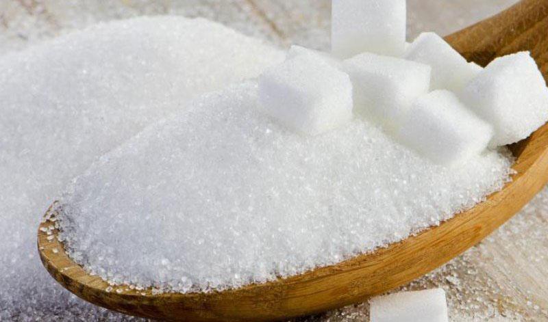 ۲.۵ برابر نیاز بازار شکر در حال عرضه است