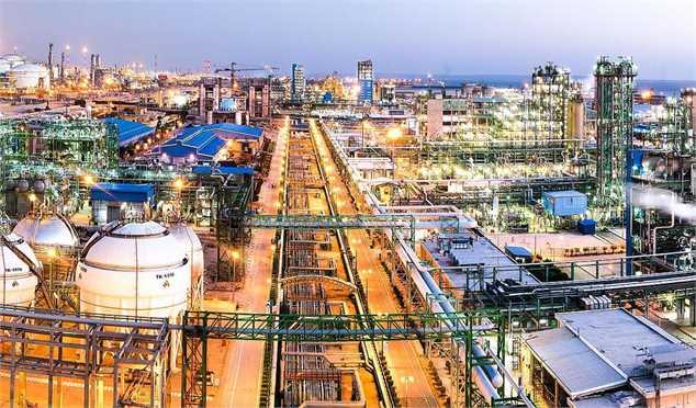 ۸۰ درصد تجهیزات پتروشیمی قابل ساخت در داخل کشور استنفت، گاز و پتروشیمی