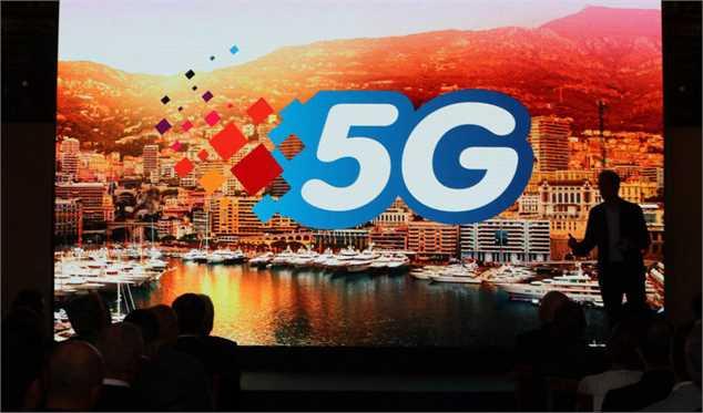 درآمدزایی شبکه ۵G از ۷ میلیارد دلار عبور میکند