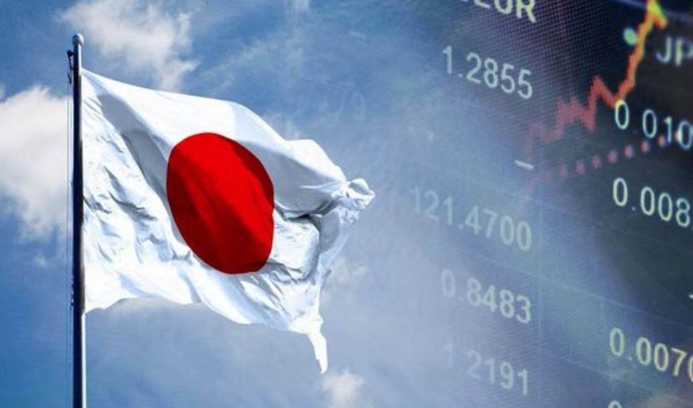 رشد اقتصادی ژاپن هم منفی شد!