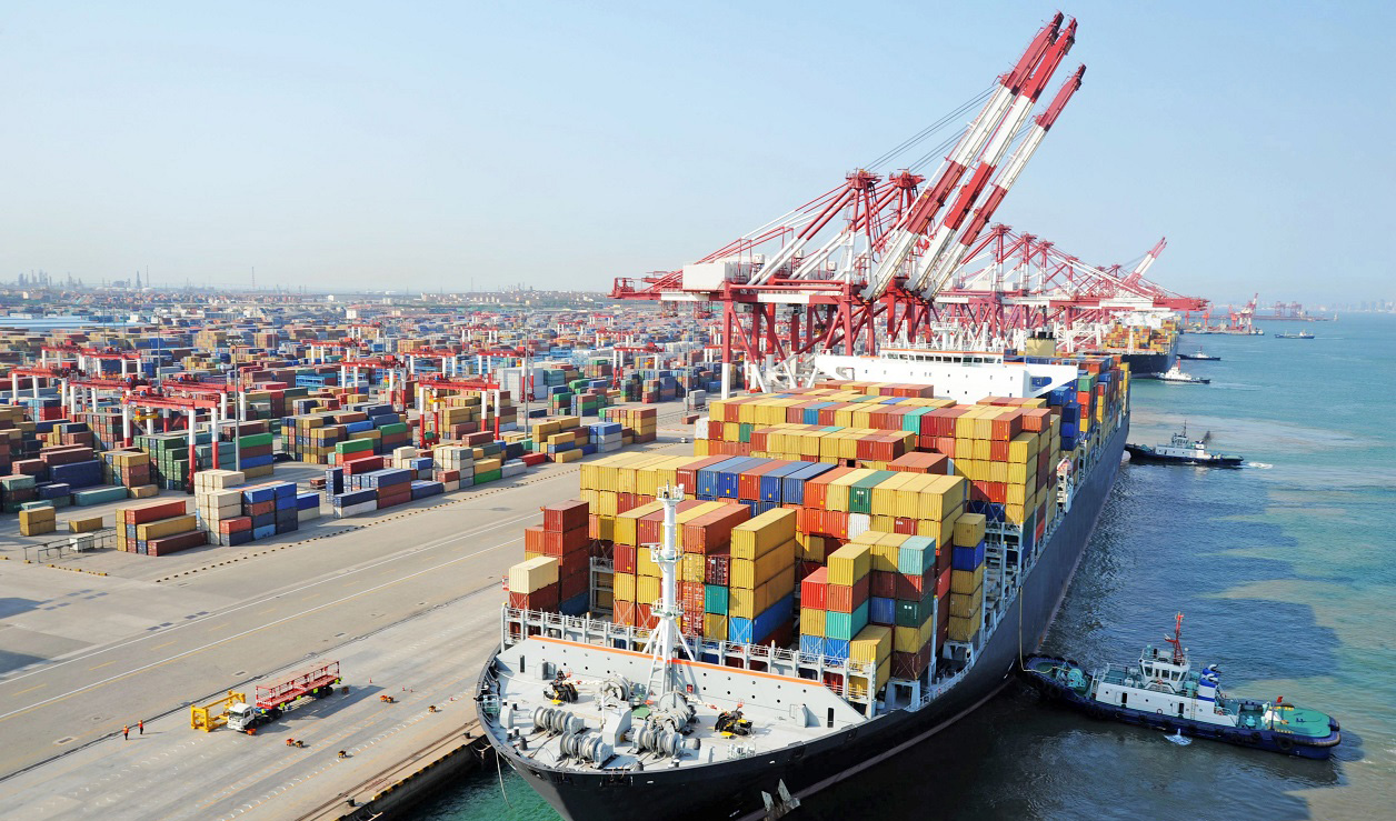 تزریق ٣ هزار و ٦٠٠ میلیارد تومان به طرح تحول صنایع دریایی