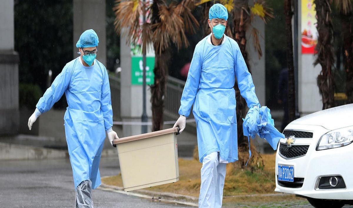 ویروس مرگبار کرونا میتواند اقتصاد چین و جهان را به چالش بکشد