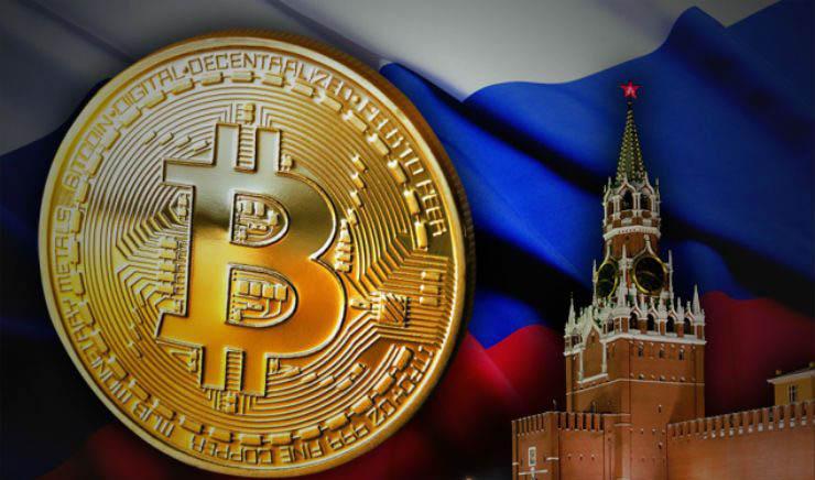 بانک مرکزی روسیه معامله با رمزارز را به «پولشویی» گره میزند