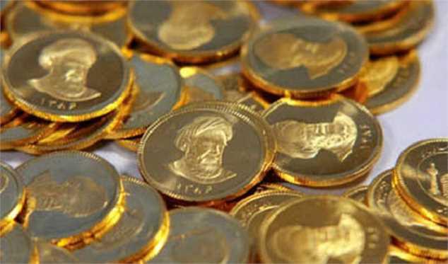 کاهش قیمت سکه در نخستین روز اسفندسکه و فلزات گرانبها