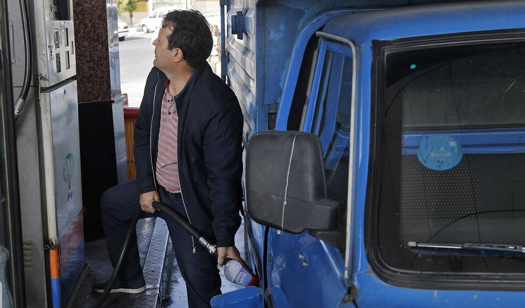 وانت بارها برای در خواست سهمیه بنزین بیشتر به کجا مراجعه کنند؟