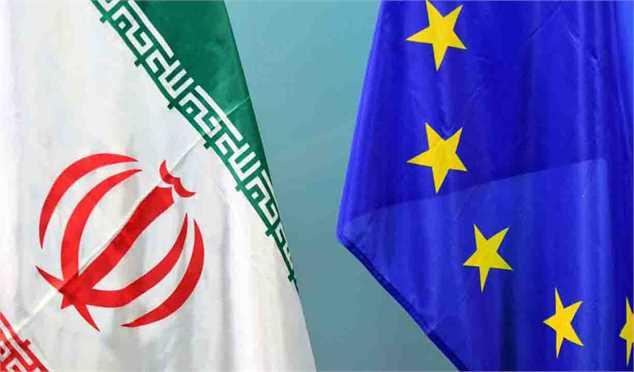 سقوط صادرات نفتی و کالایی ایران به اتحادیه اروپا
