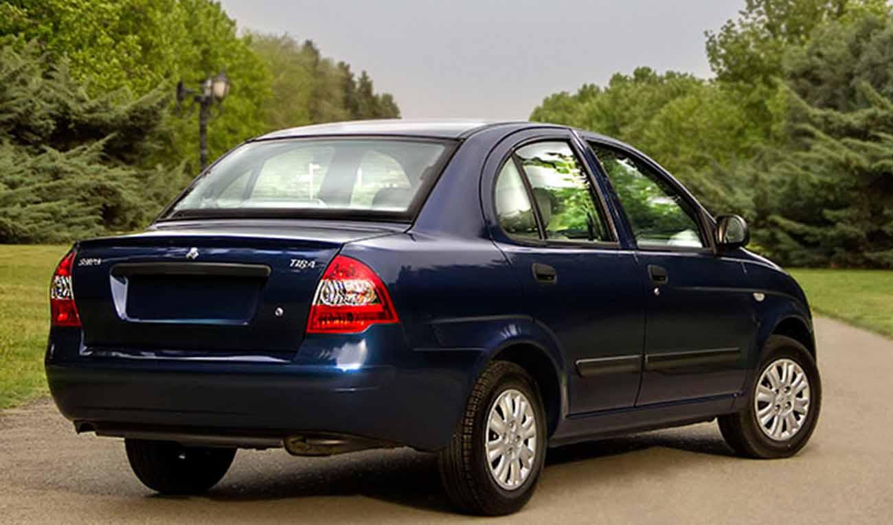 قیمت خودروهای سایپا امروز ۹۸/۱۲/۰۳ |سراتو ۲۰ میلیون تومان گران شد