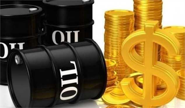 قیمت طلا بیش از ۲ درصد جهش کرد / سقوط ۲.۵ درصدی نفت