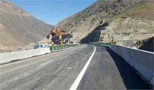 عوارض آزادراه تهران- شمال مشخص شد
