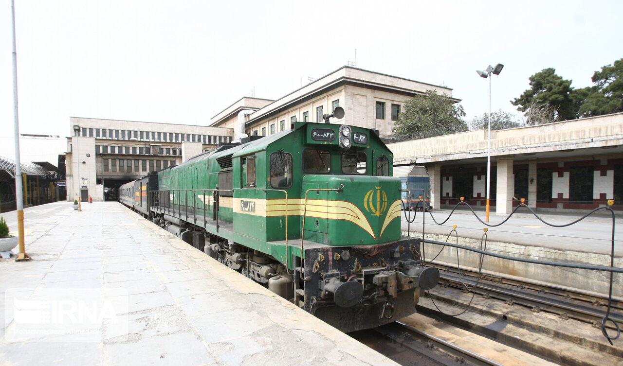 بلیتهای قطار پس از ۳ اسفند مشمول شرایط جدید استرداد نیست