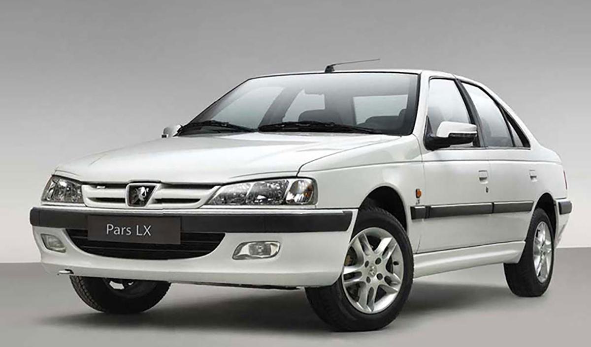 شرایط تحویل محصولات ایران خودرو با مدل 99