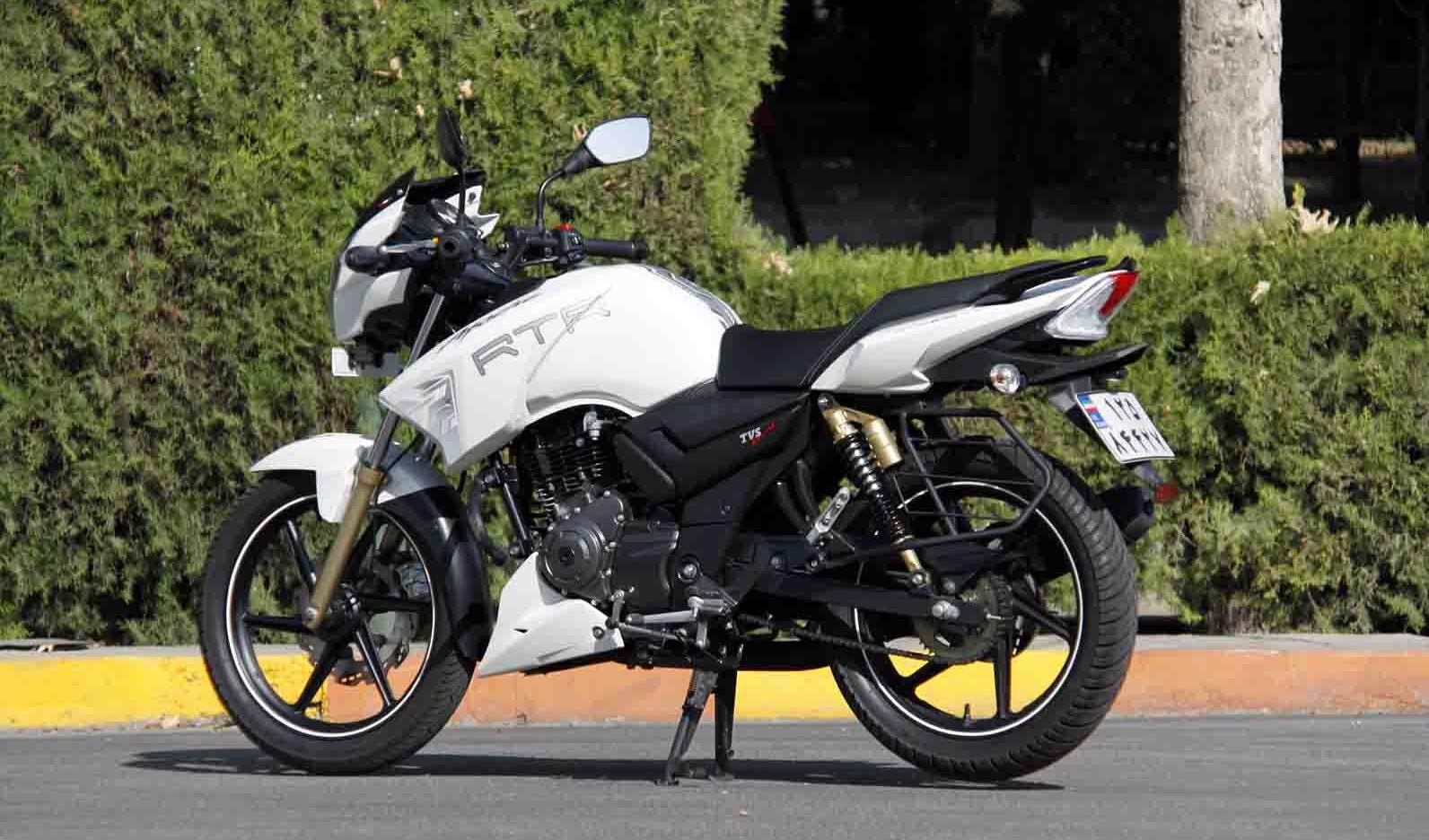 واردات موتور سیکلت از هند / قیمت قطعات موتور ۳۰ درصد افزایش یافت