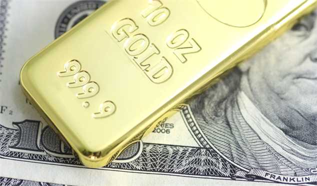 ارز و طلا باز هم جدا شدندارزسکه و فلزات گرانبها