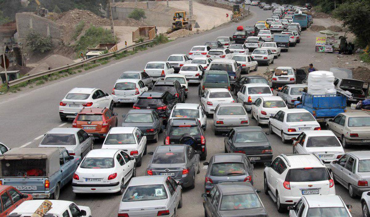 آمادگی برای اعمال محدودیت ترافیکی در استانهای درگیر کرونا