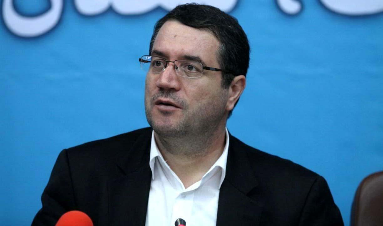 وزیر صمت: اقلام اساسی مردم بهصورت نامحدود توزیع میشود
