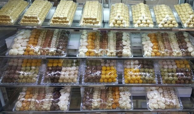 تلاش شیرینی فروشیها برای مقابله با کرونا