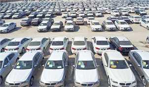 آزادی مشروط واردات خودرو در انتظار رای شورای نگهبان