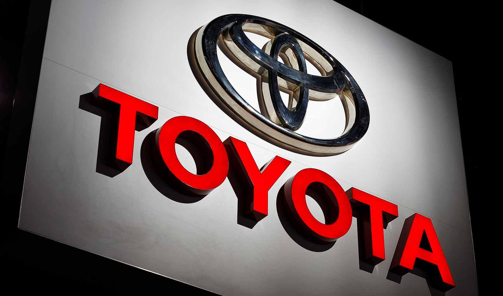 سقوط ۷۰ درصدی فروش تویوتا در چین!