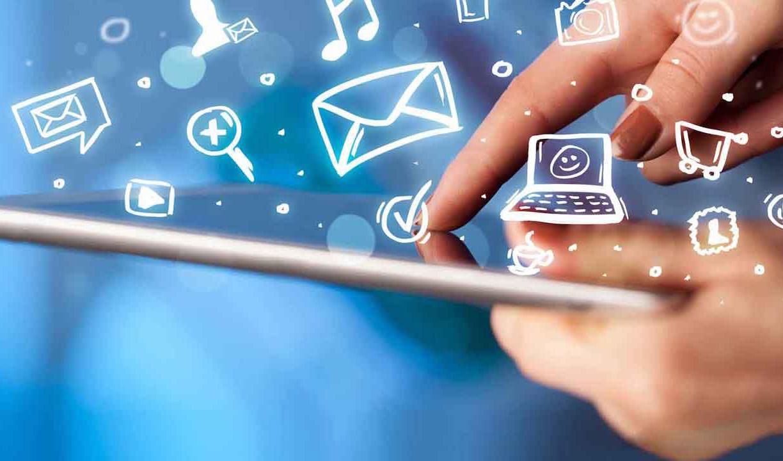افزایش ۵۰ درصدی مصرف اینترنت در یک هفته اخیر
