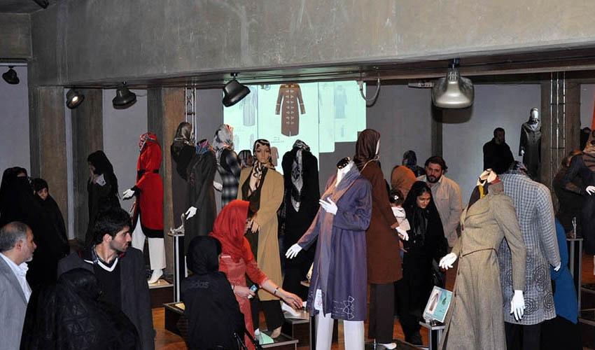 تامین ۹۰ درصد از پوشاک مورد نیاز کشور توسط تولیدات داخلی