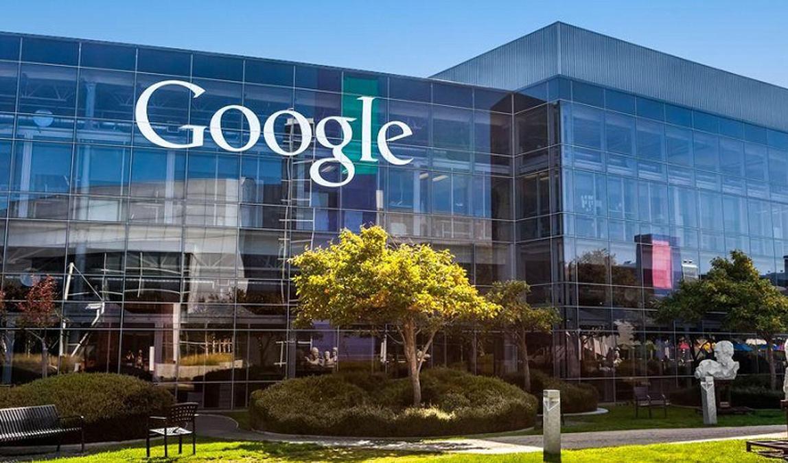 گوگل ۱۰۰ هزار نفر از کارکنانش را به دورکاری فرستاد