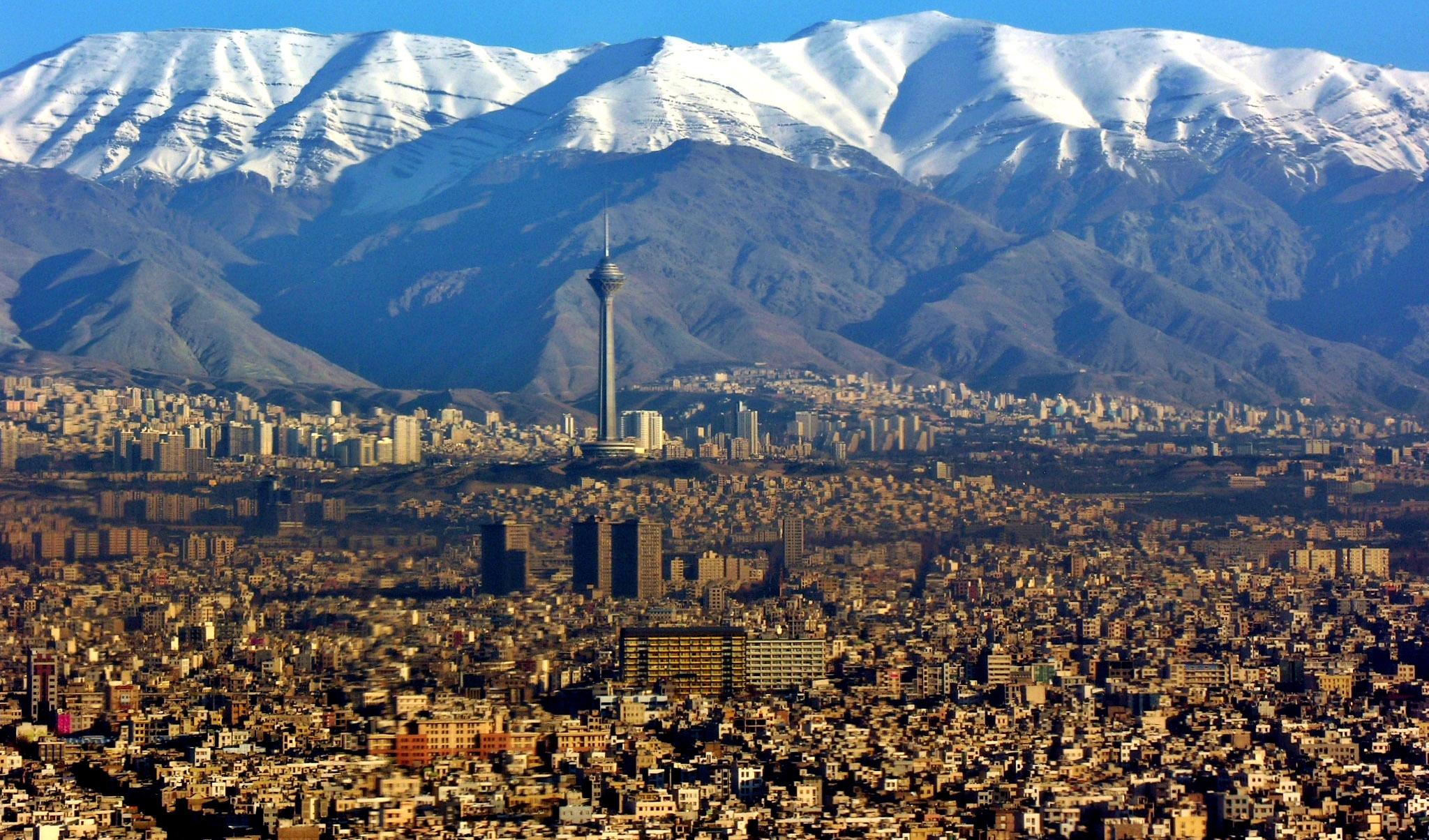 قیمت آپارتمان در تهران؛ ۲۳ اسفند ۹۸