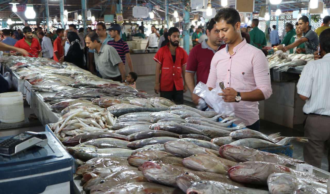 چه خبر از بازار ماهی؟