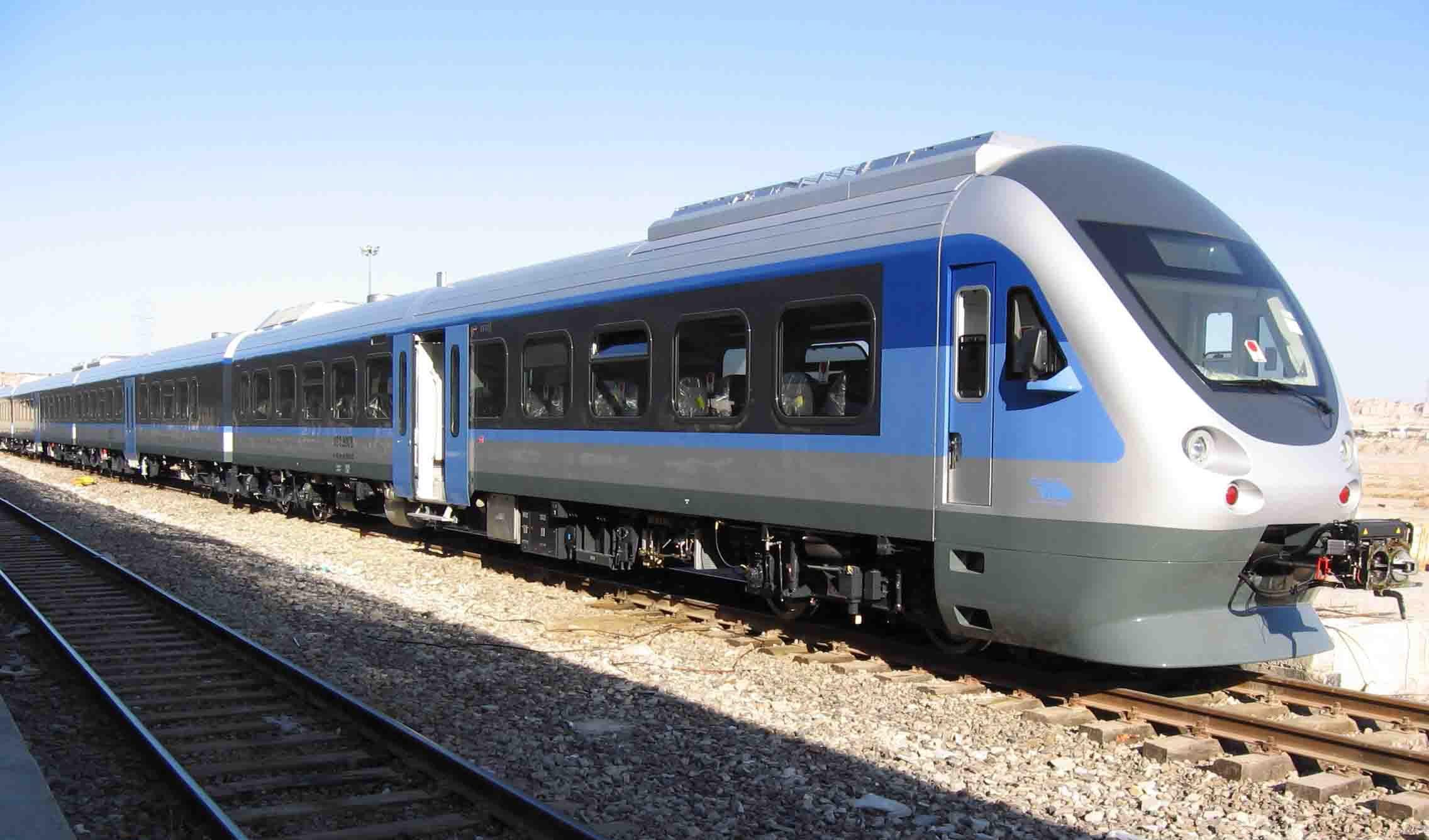 استرداد بلیت قطارهای مسافری از طریق تماس با تلفن شماره ۱۵۳۹