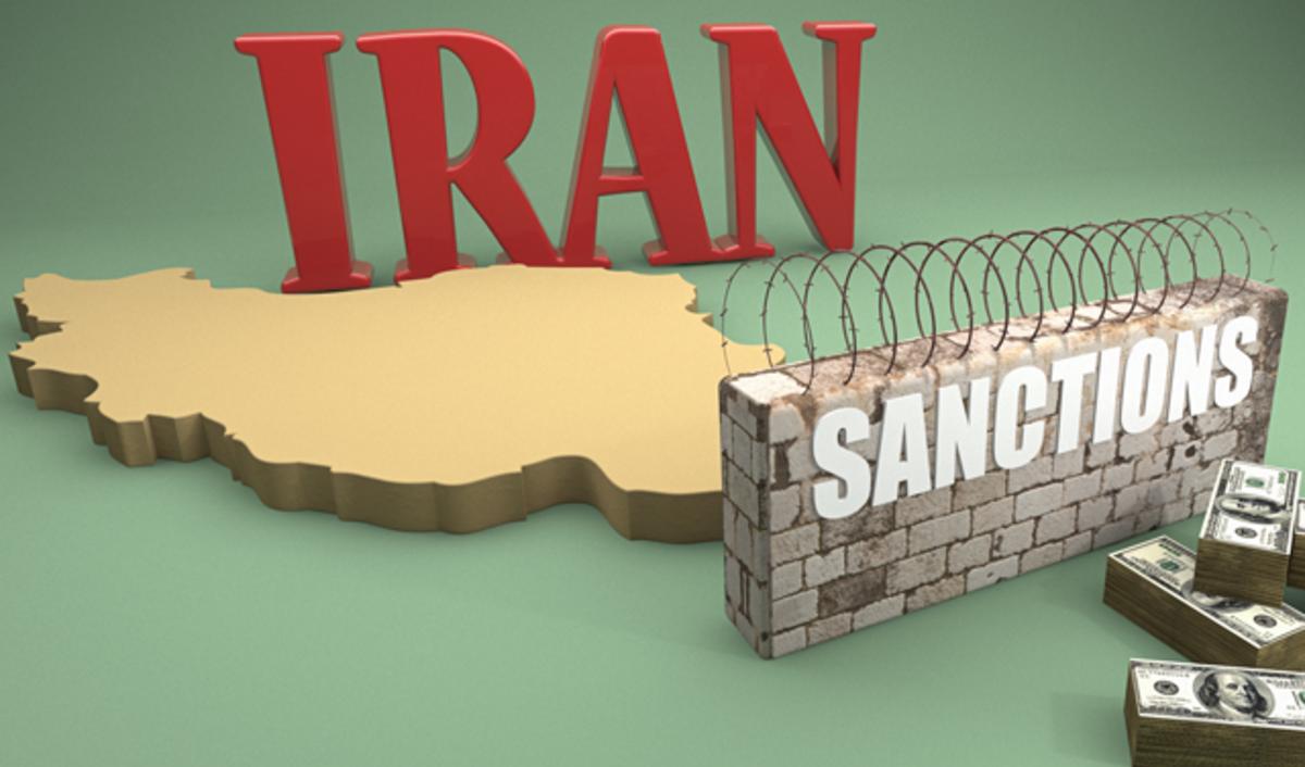 آمریکا چند شرکت را به دلیل همکاری با ایران تحریم کرد