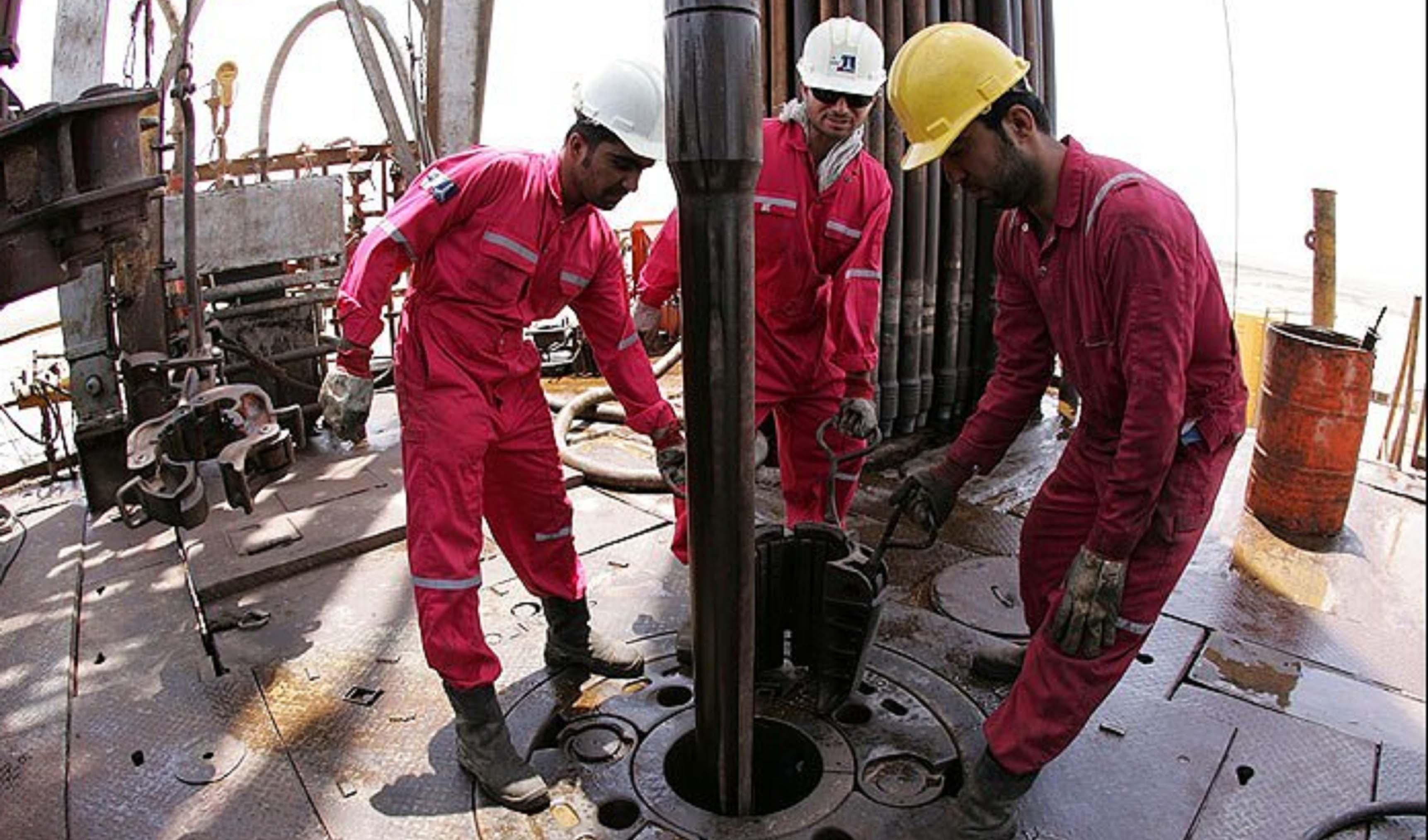 خودکفایی ۹۵ درصدی در ساخت تجهیزات نفتی