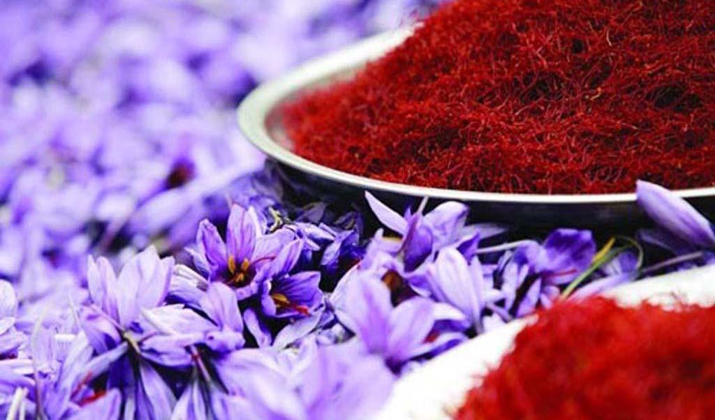 کاهش ۱۵ درصدی قیمت زعفران در سال جدید