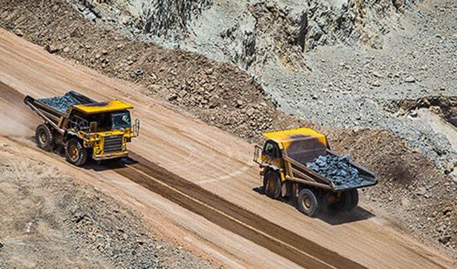 راهکارهای جهش تولید در بخش معدن و صنایع معدنی