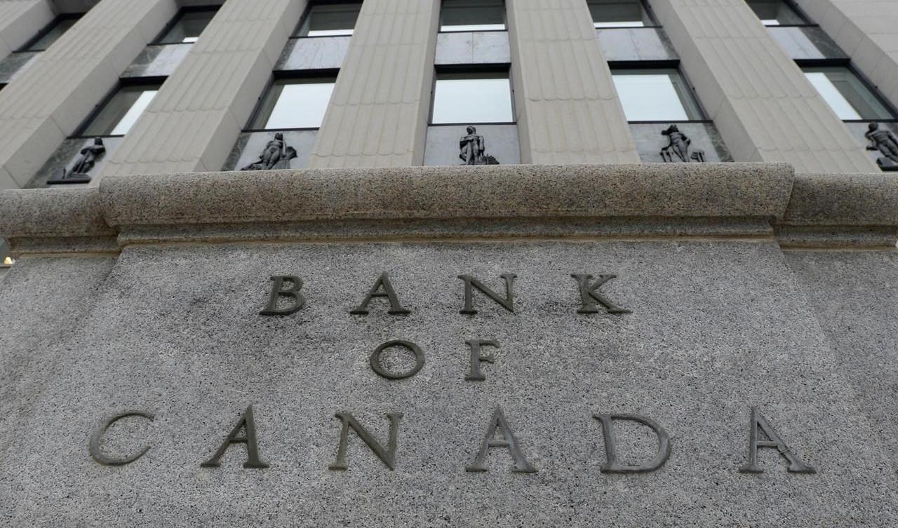 بانک مرکزی کانادا نرخ بهره را برای سومین بار در ماه جاری کاهش داد