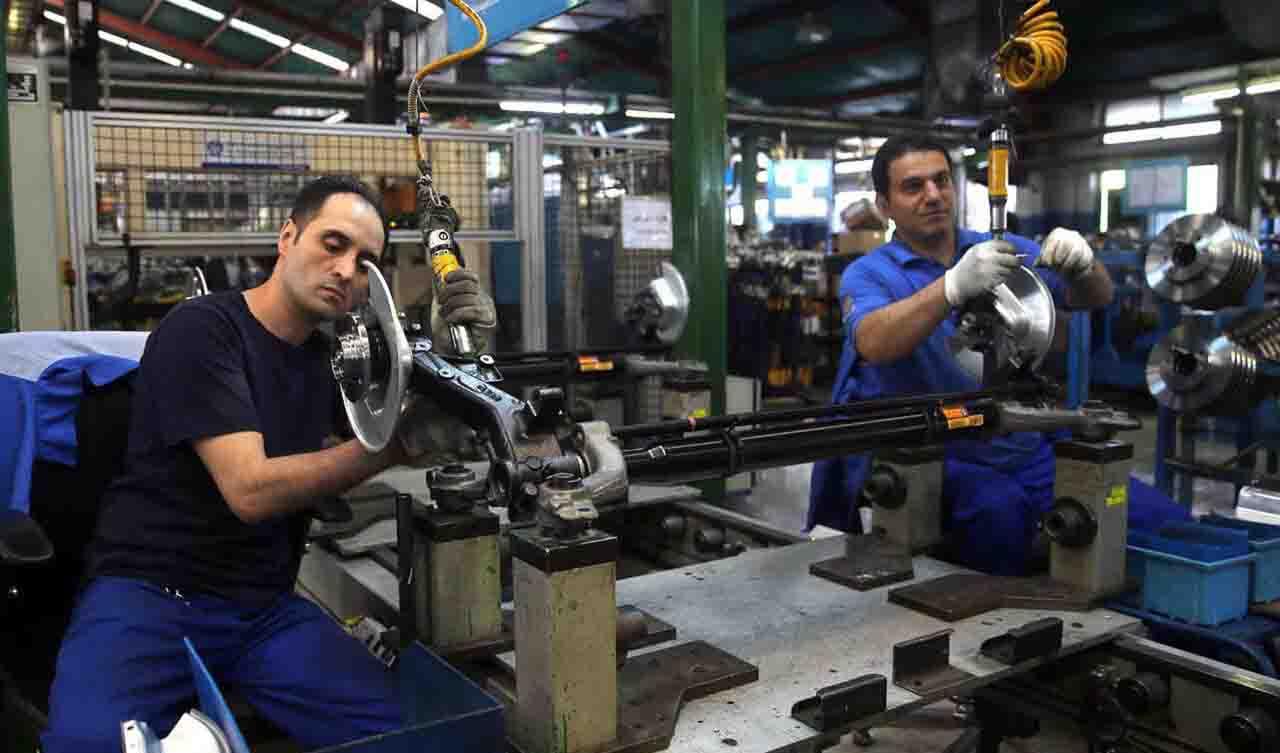 مطالبات قطعه سازان از خودروسازها رو به افزایش است