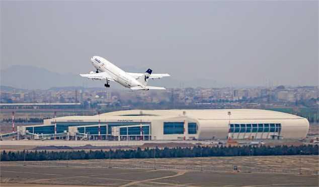 کاهش ۸۰ درصدی درآمدهای هوانوردی