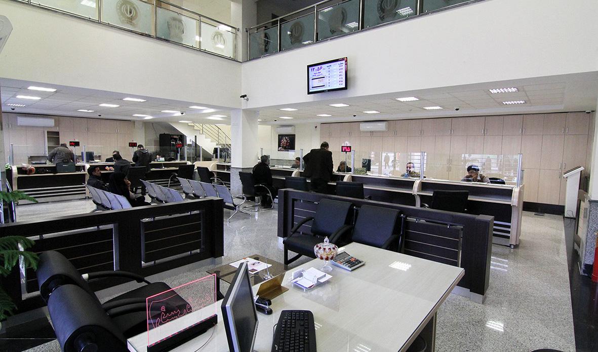 نحوه حضور کارمندان در ادارات و بانکها تا ۲۰ فروردین تمدید شد
