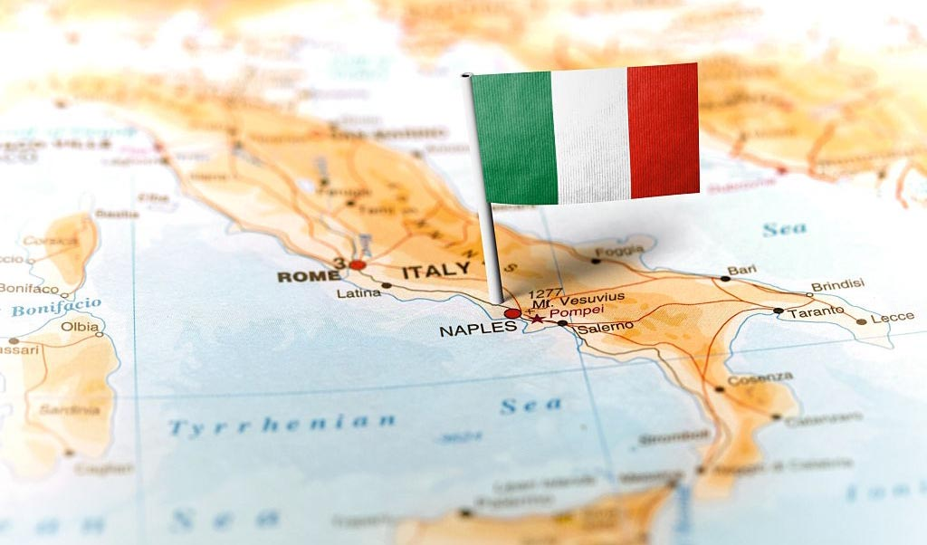 آشنایی با بهترین جاذبه های گردشگری کشور ایتالیا