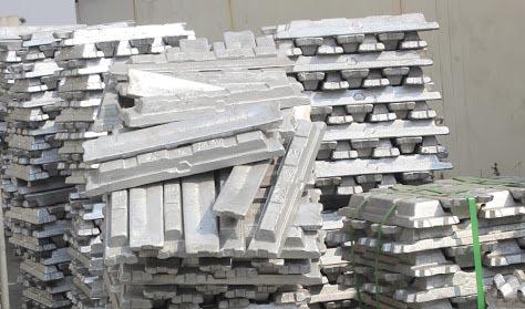 تولید جهانی ۶۴ میلیون تن آلومینیوم در سال ۲۰۱۹ میلادی