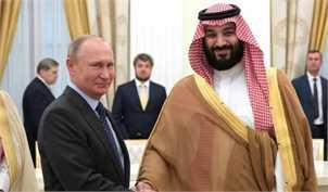 روسیه و عربستان در چند قدمی توافق نفتی
